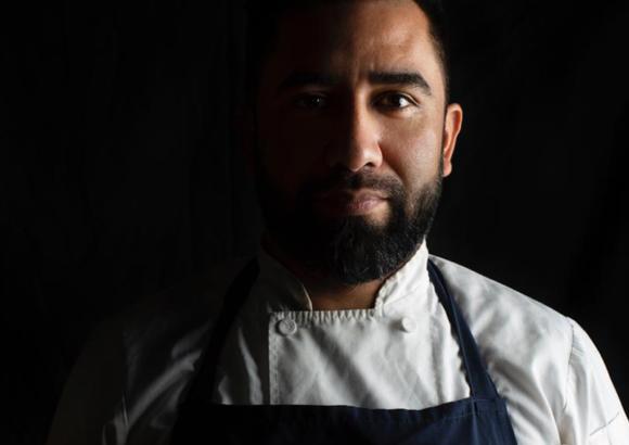 Chef Diego Telles