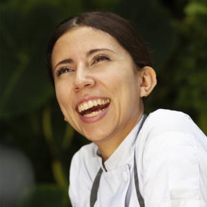 Chef Debora Fadul