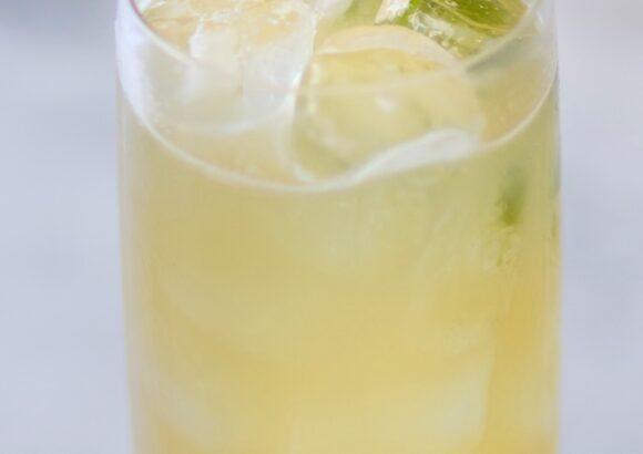 Hamilton Moreno – Pineapple Speyside