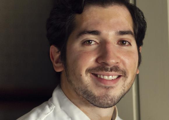 Chef Mario Garzaro
