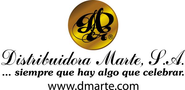 Distribuidora Marte + Telemarketing ai